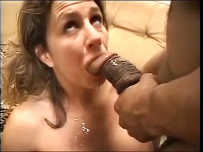 Giant cock destroys milf's ass see more on fucktube8.com